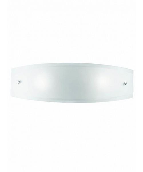 Настенный светильник IDEAL LUX 026558 ALI AP2