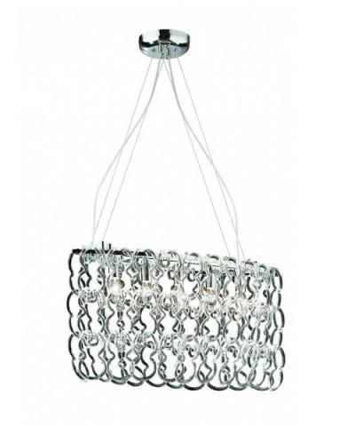 Подвесной светильник IDEAL LUX 007151 NIAGARA SP7