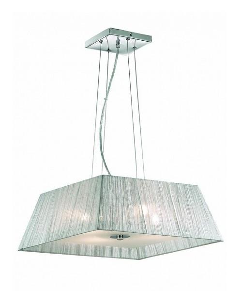 Подвесной светильник IDEAL LUX 035932 MISSOURI SP4