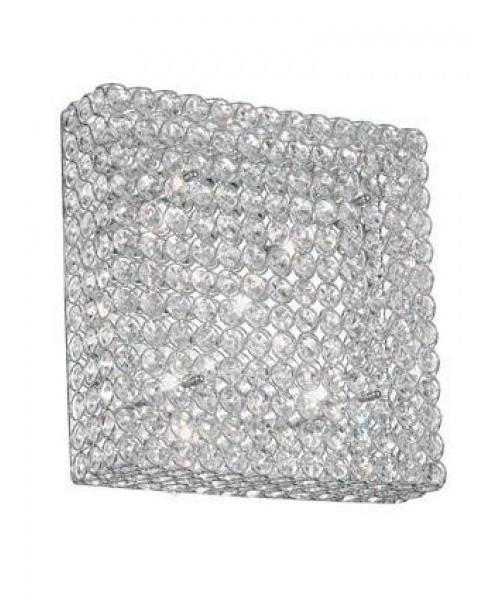 Настенный светильник IDEAL LUX 080345 ADMIRAL PL6 CROMO