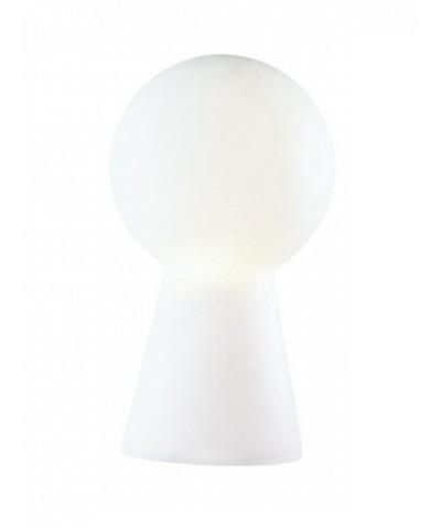 Настольная лампа IDEAL LUX 000268 BIRILLO TL1 SMALL