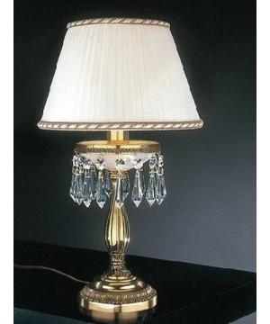Настольная лампа RECCAGNI ANGELO P 4761 P Oro Francese