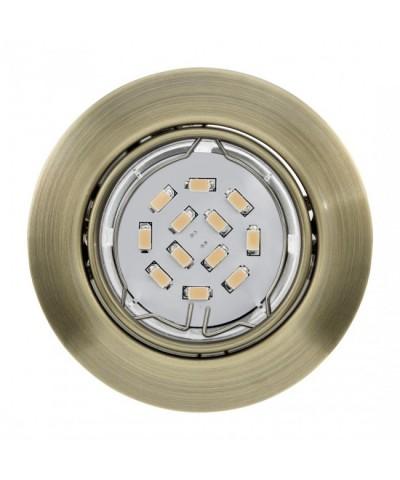 Точечный светильник EGLO 94409 Peneto