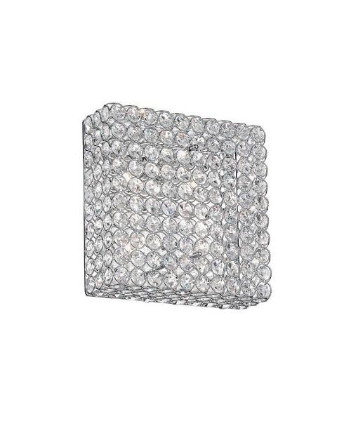 Потолочный светильник IDEAL LUX 080338 ADMIRAL PL4 CROMO