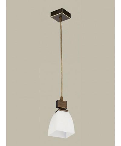 Подвесной светильник JUPITER 1107-AB 1 d ALBA