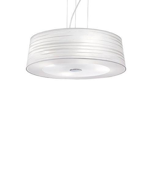 Подвесной светильник IDEAL LUX 016535 ISA SP6