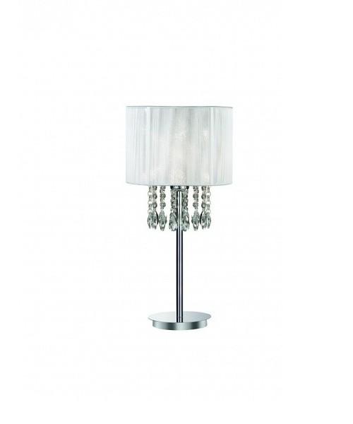 Настольная лампа IDEAL LUX 068305 OPERA TL1