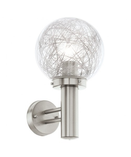 Уличный светильник Eglo 93366 Nisia 1