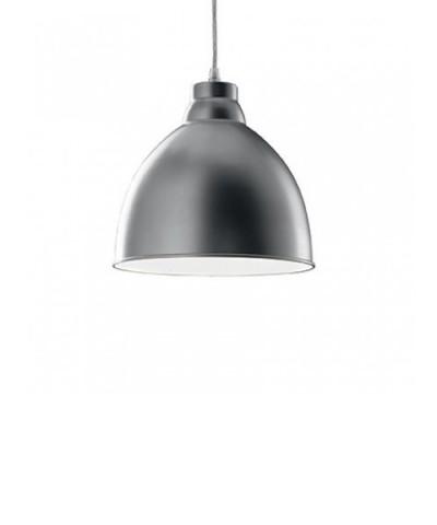 Подвесной светильник IDEAL LUX 020716 NAVY SP1 ALLUMINIO