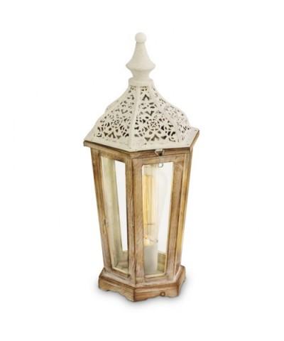 Настольная лампа Eglo 49278 Vintage