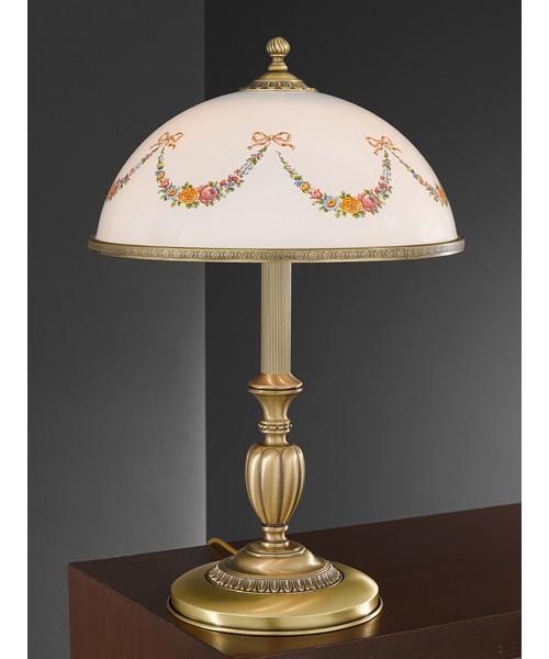 Настольная лампа RECCAGNI ANGELO  P 8000 G