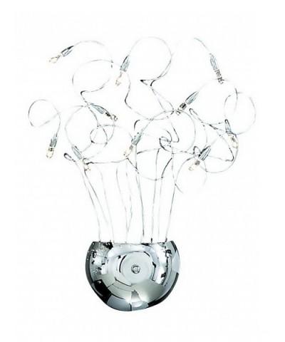 Настенный светильник IDEAL LUX 000022 FAVILLE AP10
