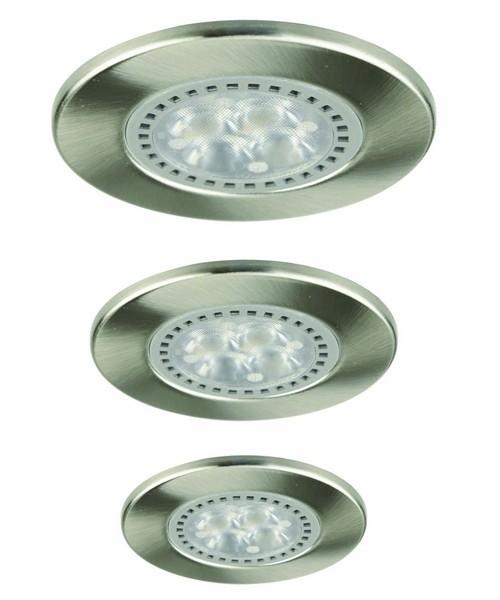 Точечный светильник LIGHT TOPPS LT11537 Optima