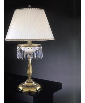 Настольная лампа RECCAGNI ANGELO P 4761 G Oro Francese