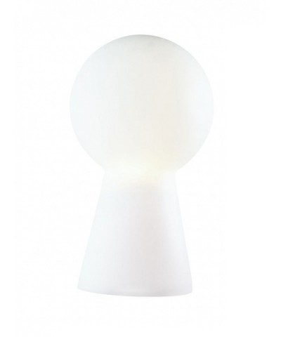Настольная лампа IDEAL LUX 000251 BIRILLO TL1 MEDIUM