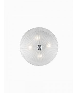 Ideal Lux 008615 SHELL PL4