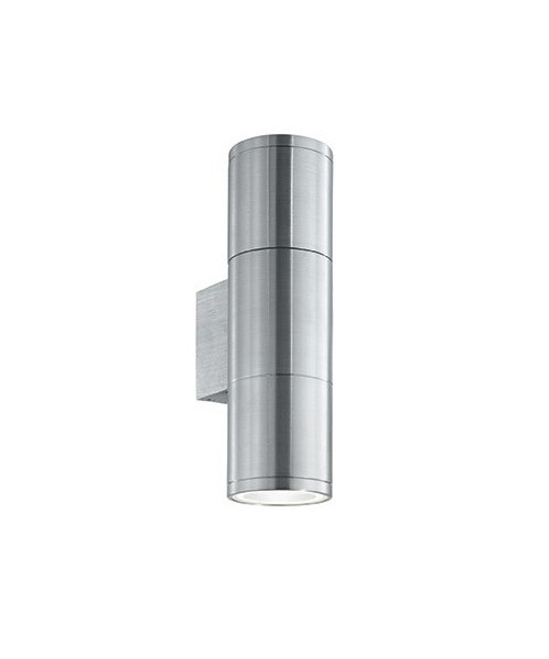 IDEAL LUX 033013 GUN AP2 SMALL ALLUMINIO