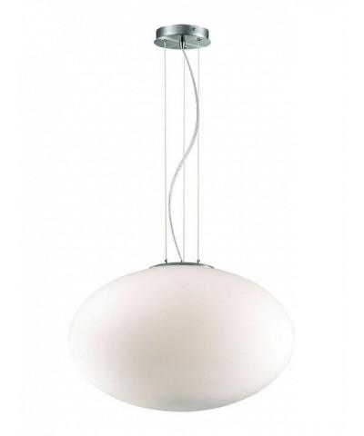 Подвесной светильник IDEAL LUX 086736 CANDY SP1 D40