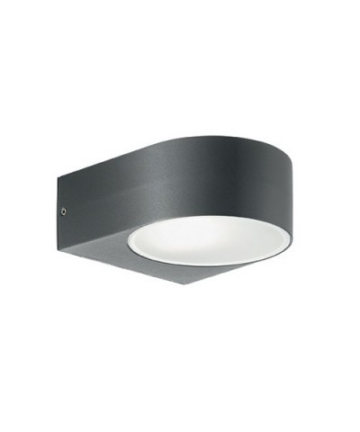 IDEAL LUX 018515 IKO AP1 ANTRACITE