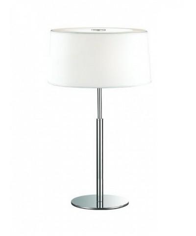 Настольная лампа IDEAL LUX 075525 HILTON TL1