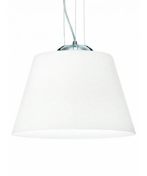 Подвесной светильник IDEAL LUX 025438 CYLINDER SP1 D40