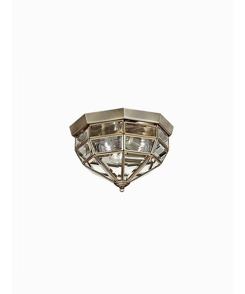 Потолочный светильник IDEAL LUX 004426 NORMA PL3 BRUNITO