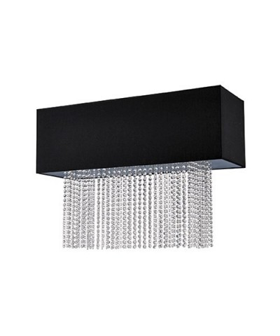 Люстра IDEAL LUX 101156 PHOENIX PL5 NERO