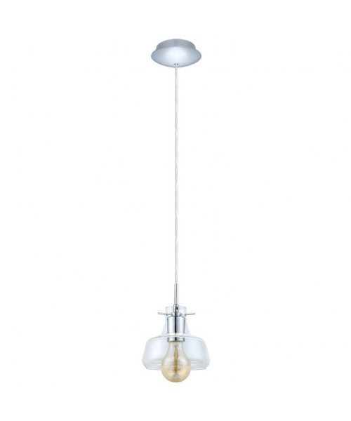 Подвесной светильник Eglo 49265 Brixham