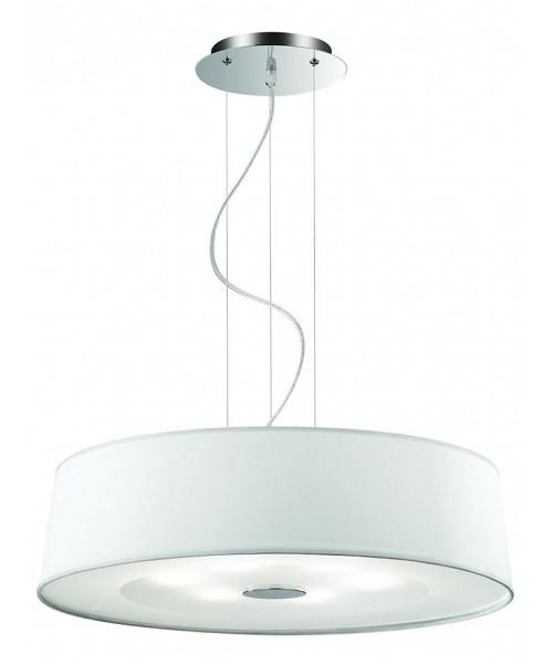 Подвесной светильник IDEAL LUX 075518 HILTON SP6