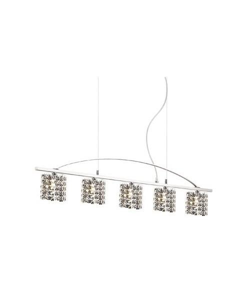 Подвесной светильник IDEAL LUX 068398 SPIRIT SP5