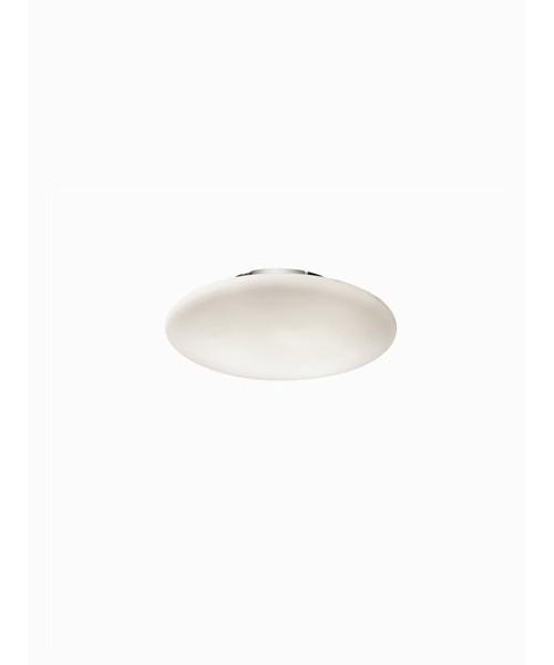 Потолочный светильник IDEAL LUX 032030 SMARTIES BIANCO PL3 D50