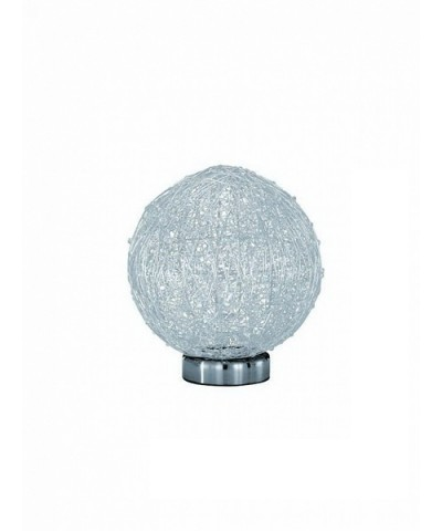 Настольная лампа IDEAL LUX 013756 EMIS TL1 D16