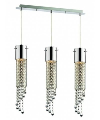 Подвесной светильник IDEAL LUX 091143 GOCCE SB3