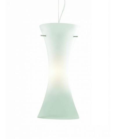 Подвесной светильник IDEAL LUX 017600 ELICA SP1 SMALL
