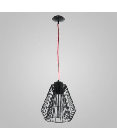 Подвесной светильник Eglo 93972 Piastre