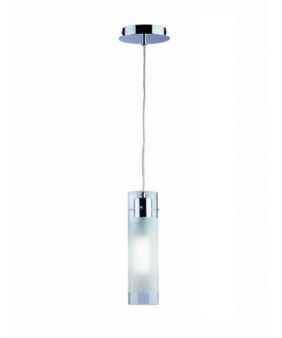 Подвесной светильник IDEAL LUX 027357 FLAM SP1 SMALL