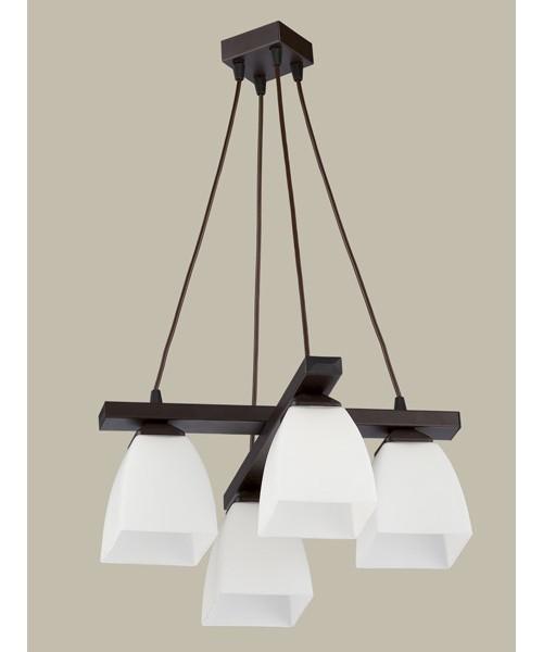 Подвесной светильник JUPITER 1112-AB4