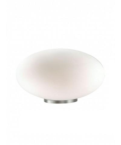 Настольная лампа IDEAL LUX 086804 CANDY TL1 D25