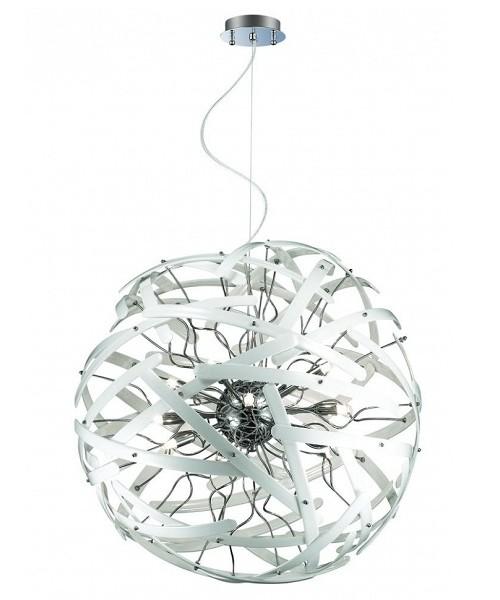 Подвесной светильник IDEAL LUX 087887 LEMON SP10