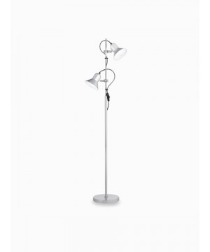 IDEAL LUX 061115 POLLY PT2 ARGENTO