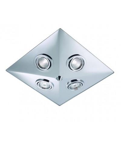 Потолочный светильник MARKSLOJD 185144 Pyramid