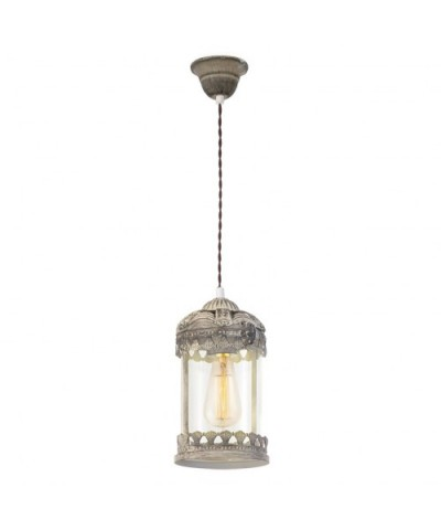 Подвесной светильник Eglo 49203 Vintage