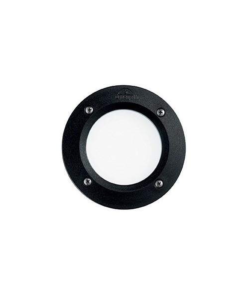 IDEAL LUX 096551 LETI ROUND FI1 NERO