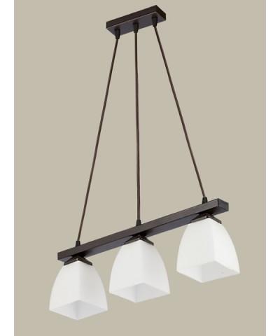 Подвесной светильник JUPITER 1111-AB3 Alba
