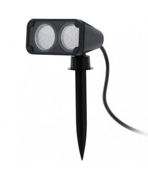 Уличный светильник Eglo 93385 Nema 1