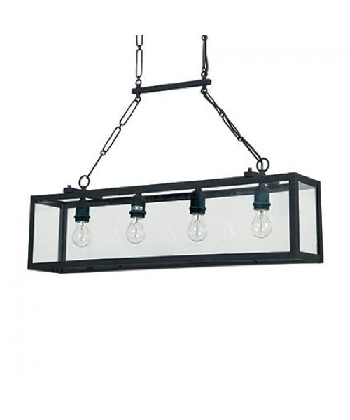 Подвесной светильник IDEAL LUX 092942 IGOR SP4