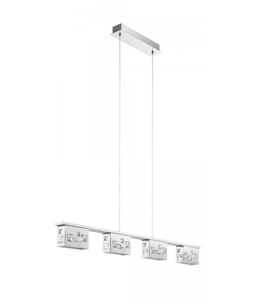 Подвесной светильник EGLO 94293 Tresana
