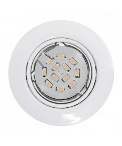 Точечный светильник Eglo 94239 Peneto