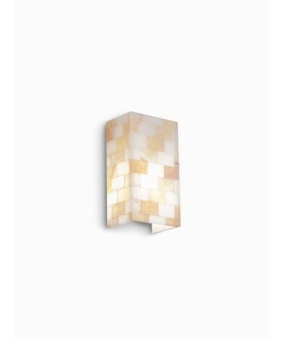 Настенный светильник IDEAL LUX 015101 SCACCHI AP1