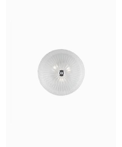 Потолочный светильник IDEAL LUX 008608 SHELL PL3